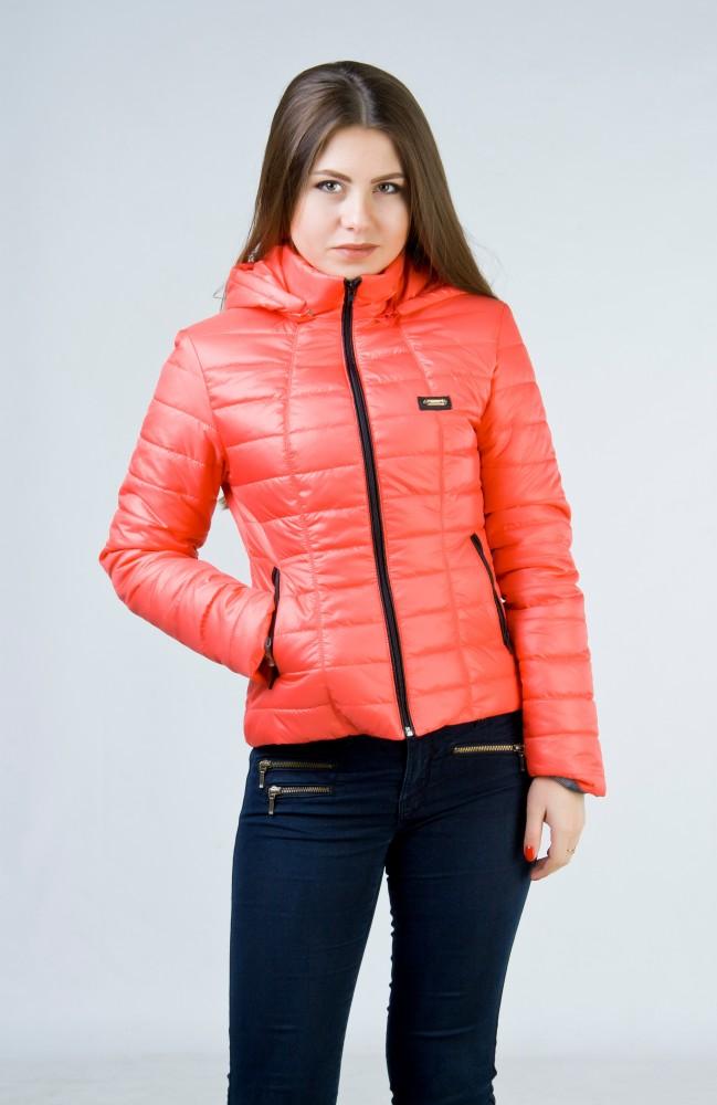 Куртки Женские Оптом От Производителя