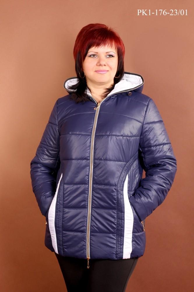Куртки От Производителя Оптом