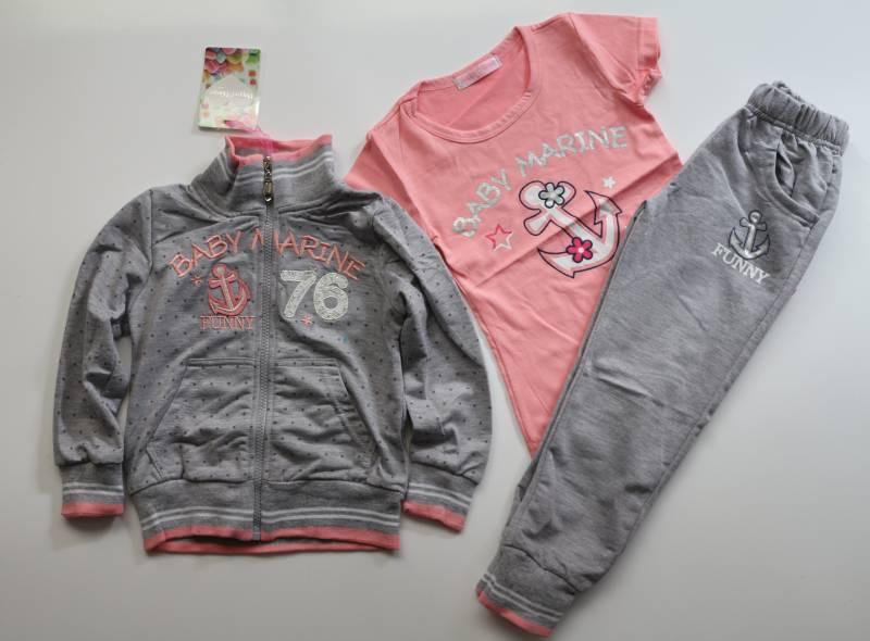 Детская Одежда Из Польши Оптом