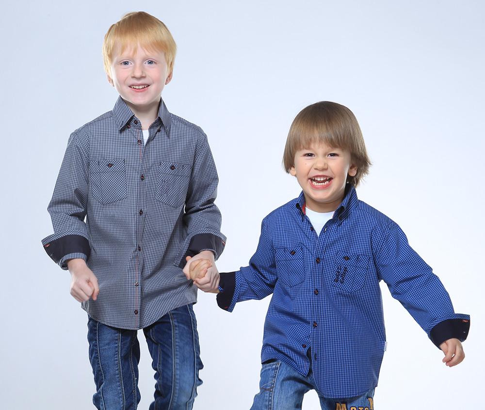 Bogi Детская Одежда