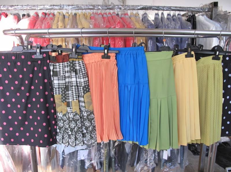 Куплю Сток Женской Одежды