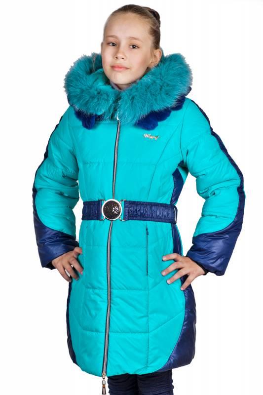 Купить Зимнюю Куртку Для Девочки