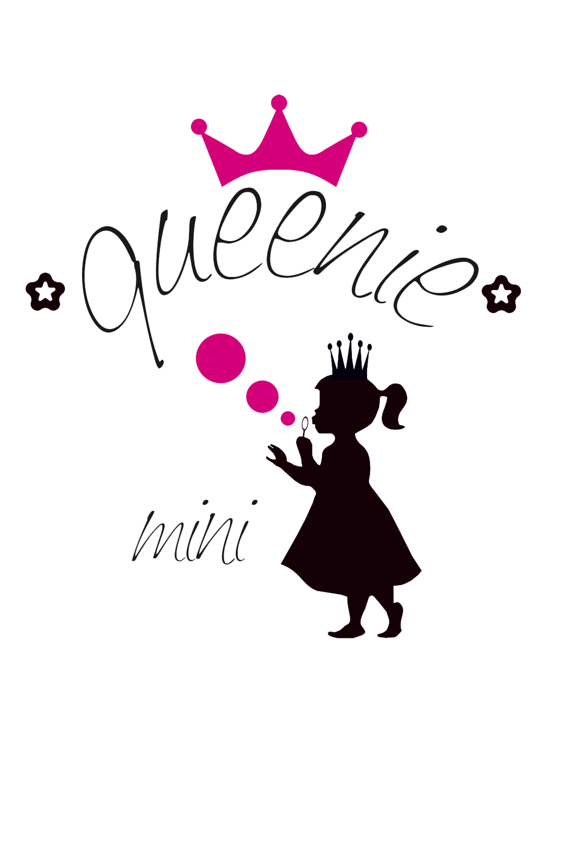 mini queenie