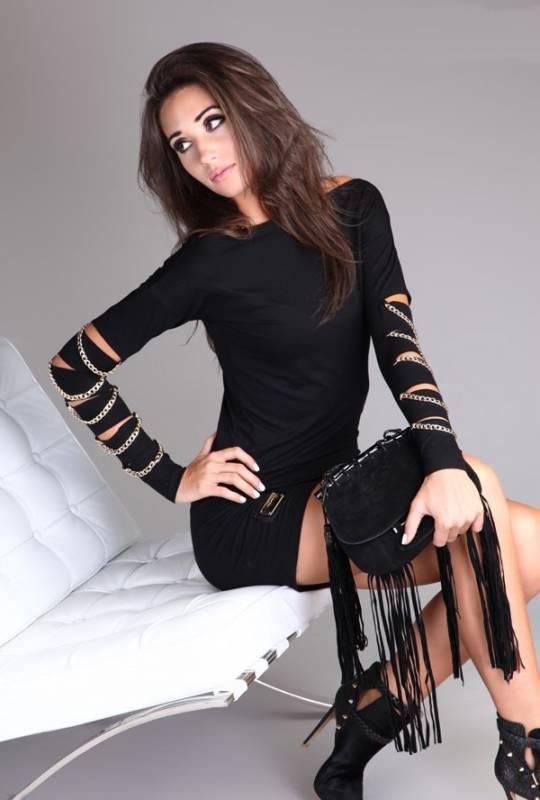 Женская одежда оптом от производителя   Дева. Каталог поставщиков и ... 3ff7ad24aa9