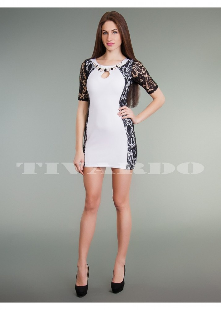 Каталог тивардо платья
